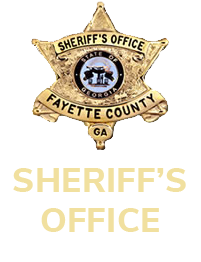 Fayette County Sheriffs Office